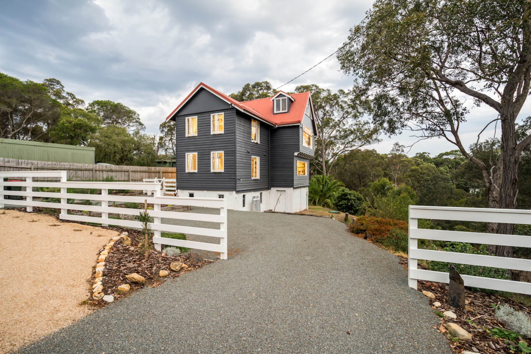 The Oar House - Metung - Gippsland Lakes - Vic | Pet Friendly
