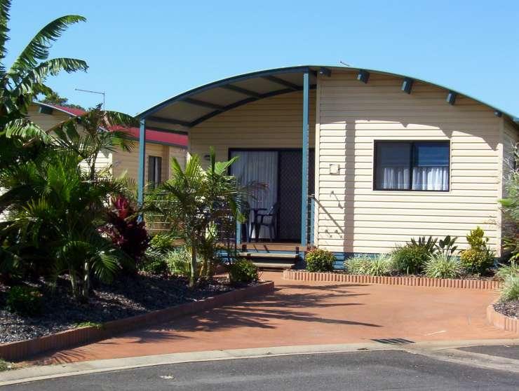 Discovery Holiday Parks-Ballina - Ballina - NSW   Pet Friendly