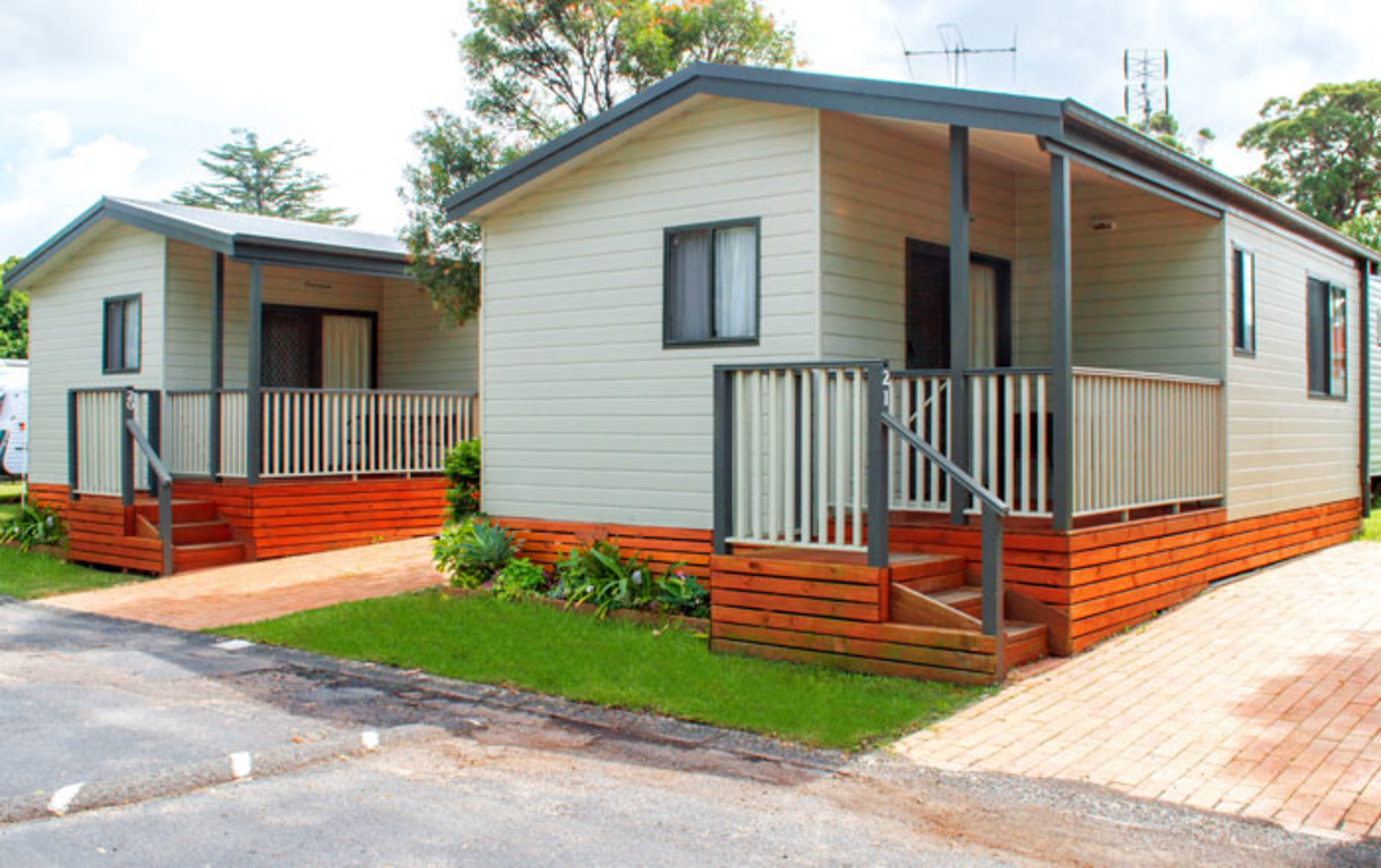 Walu Caravan Park - Budgewoi - Central Coast - NSW | Pet Friendly
