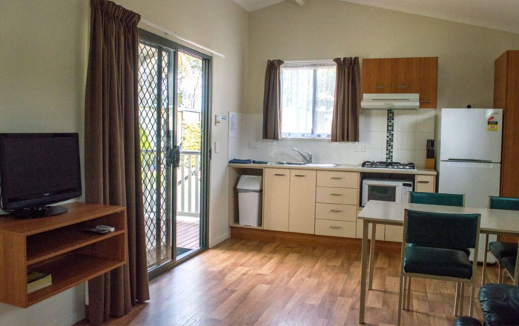 Walu Caravan Park - Budgewoi - Central Coast - NSW | Pet