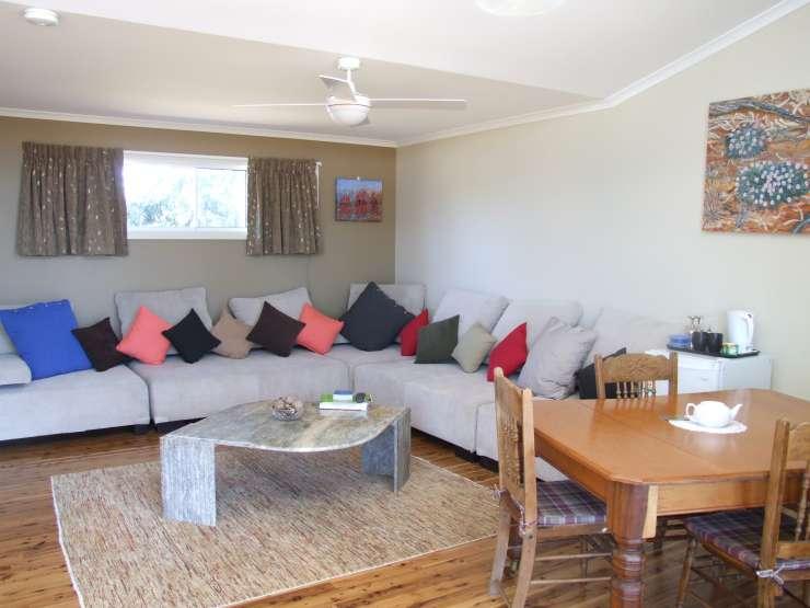 Bulwarra Bed and Breakfast - Dubbo - Central NSW   Pet Friendly