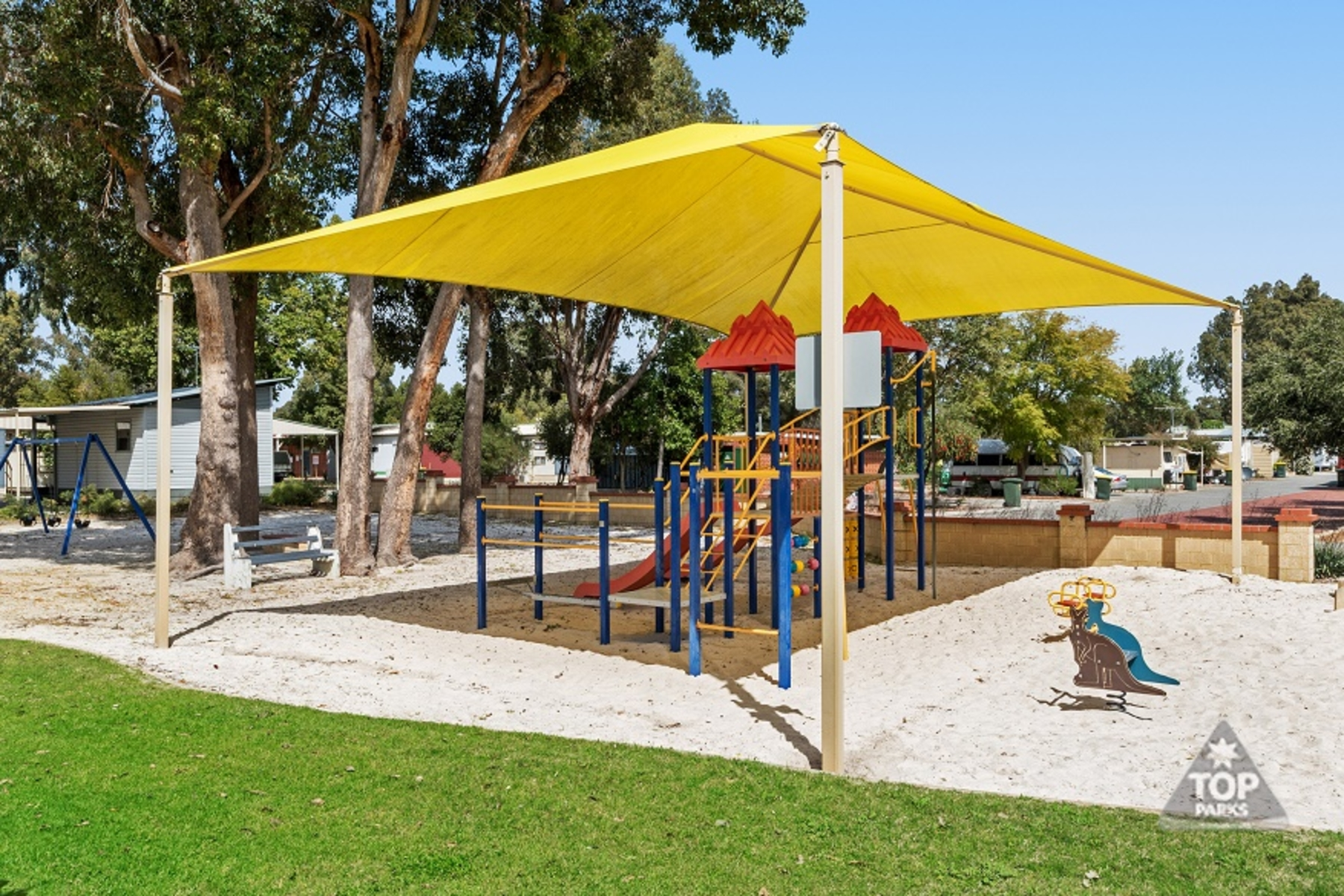 Banksia Tourist Park - Hazelmere - Perth - WA | Pet Friendly